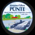 Püntenverein – Denkmal auf dem Wasser